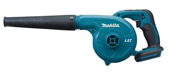 Air Powered Blower : Makita cordless dust blower pesticide duster buy online