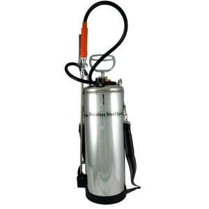 Capital Stainless Steel Sprayer 8 Litre
