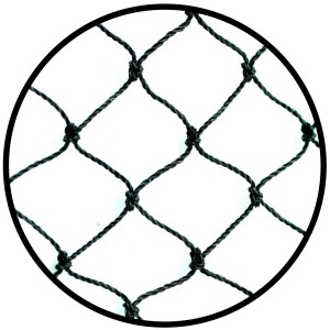 Bird Netting - Heavy Duty Structural