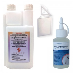 Black Ant Control Kit - Deluxe