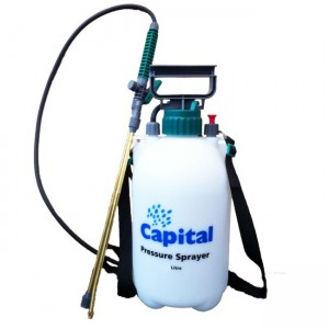 Capital Poly Sprayer 8 Litre
