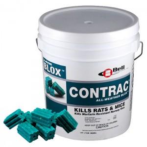 Contrac Blox Bait