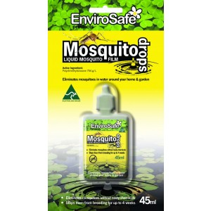 Envirosafe Mosquito Drops