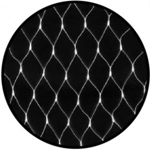 Bird Netting - Light Weight Extruded - WHITE