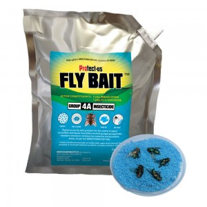 Protect-Us Fly Bait