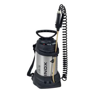 Mesto INOX Compression Sprayer 5 Litre