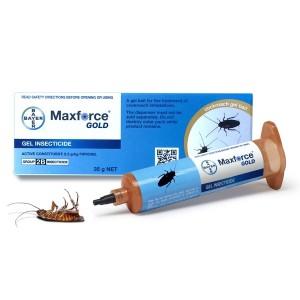 Maxforce Gold Cockroach Bait