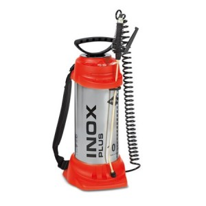 Mesto INOX PLUS Compression Sprayer 10 Litre