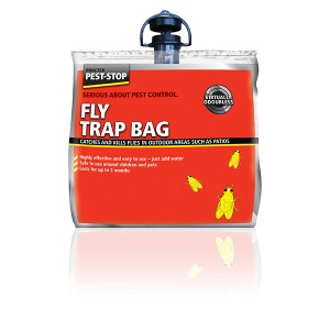 Pest-Stop Fly Trap Bag