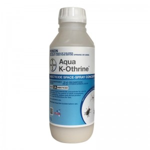 Aqua K Othrine Space Spray