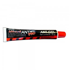 AttractANT PRO Ant Bait Gel