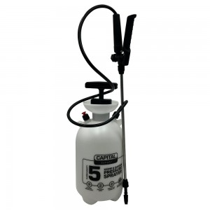 Capital Pressure Sprayer 5 Litre