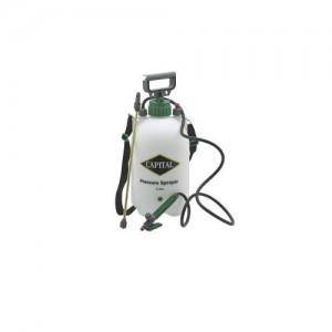 Capital Garden Sprayer 5 Litre