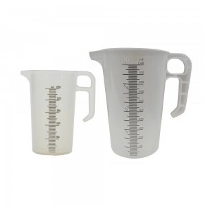Chemical Measuring Jug