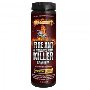 Deadant Fire Ant Granules