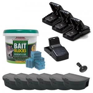 Mouse Control Kit