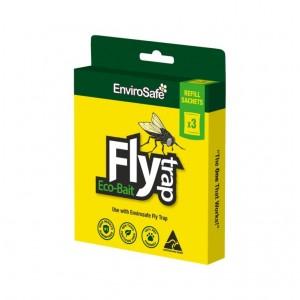 Envirosafe Fly Trap Refill - Regular