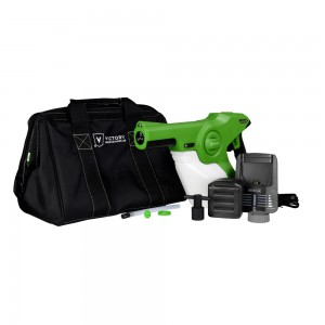 Electrostatic Hand Held Sprayer