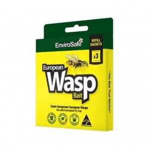 Envirosafe Wasp Attractant Refills