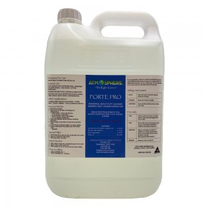 Forte Pro Cleaner & Disinfectant