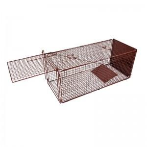 Dog Trap