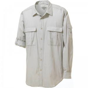 Insect Shield Mens Shirt