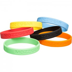 Mozzigear Mosquito Bands - Kids Size