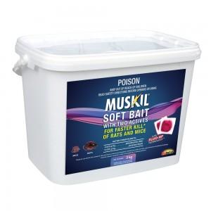 Muskill Soft Bait