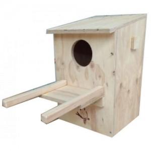 Owl Nesting Box Kit