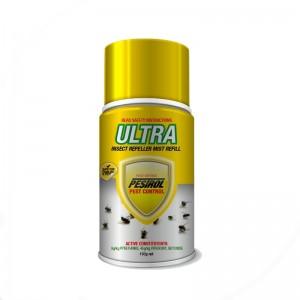 Pestrol Ultra Pyrethrin Refill Can