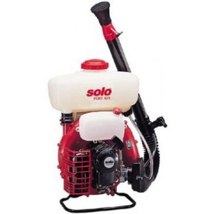 Solo 423 12 Litre Portable Power Mister