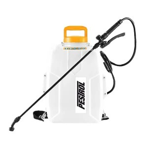 Rechargeable Backpack Sprayer 12L
