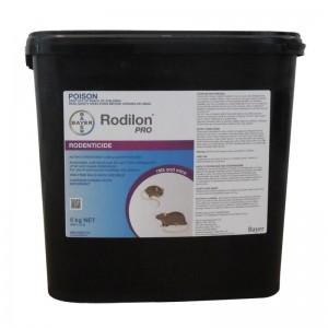 Rodilon Pro Rodenticide Soft Bait