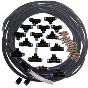 SolaMist Tubing & Nozzle Extension Kit