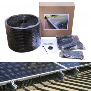 Solar Skirt Bird Mesh Kit