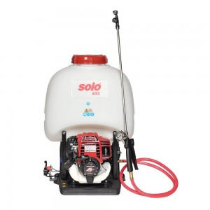 Solo 433 20 Litre Professional Backpack Sprayer