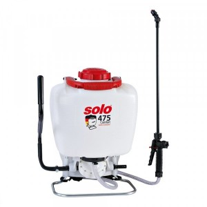 Solo 475 15 Litre Backpack Sprayer