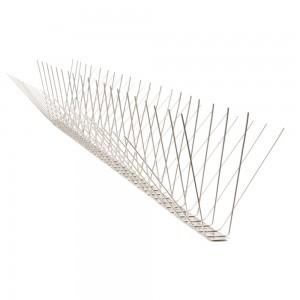 Stainless Steel Bird Spikes - Wide