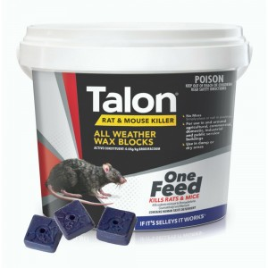 Talon Wax Blocks
