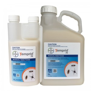 Temprid 75 Insecticide