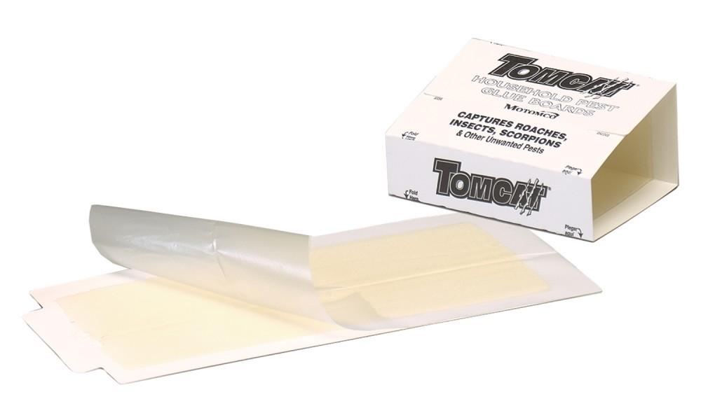 Tomcat Insect Glue Traps