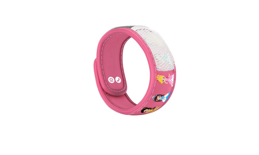 Para'Kito Refillable Mosquito Band - Kids