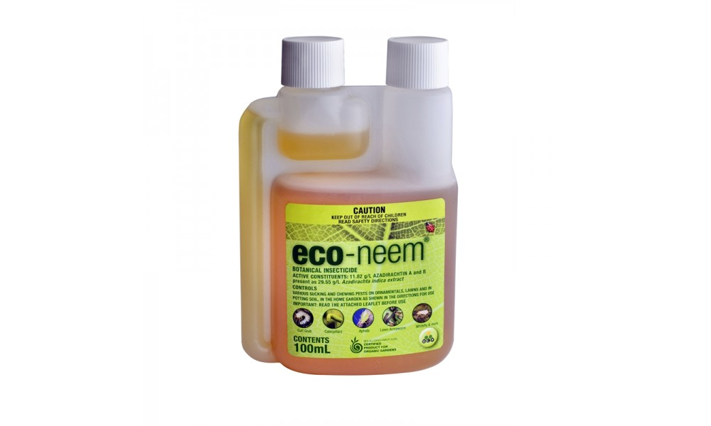 Eco-Neem Botanical Insecticide