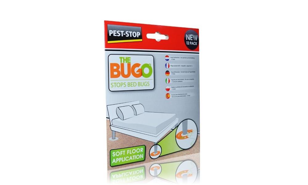 Bugo Bed Bug Traps