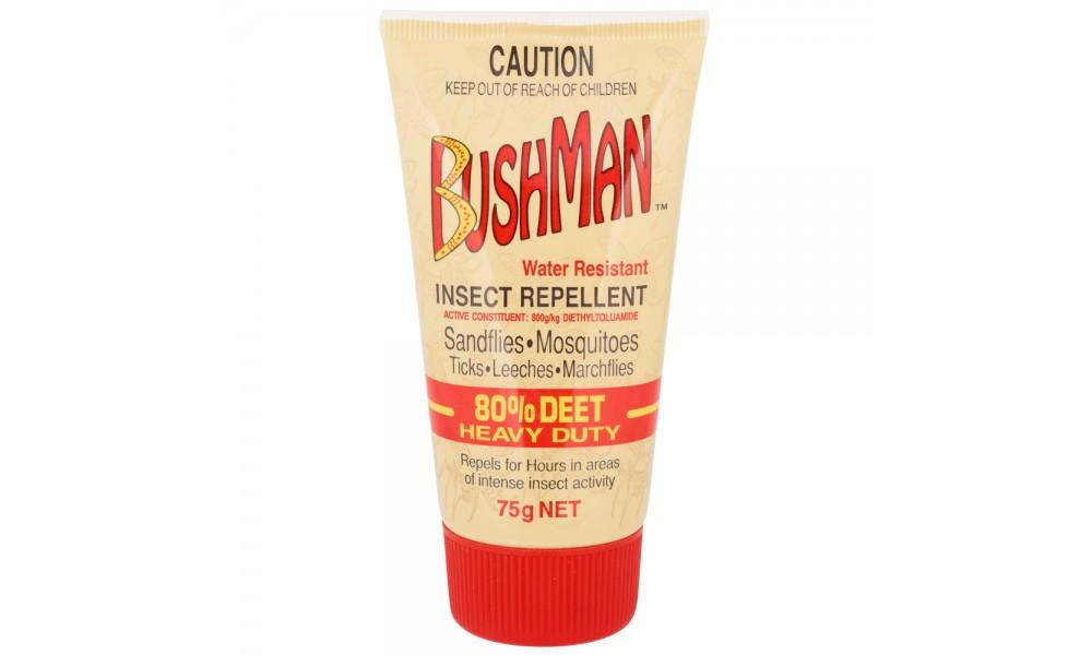 Bushman Heavy Duty Gel