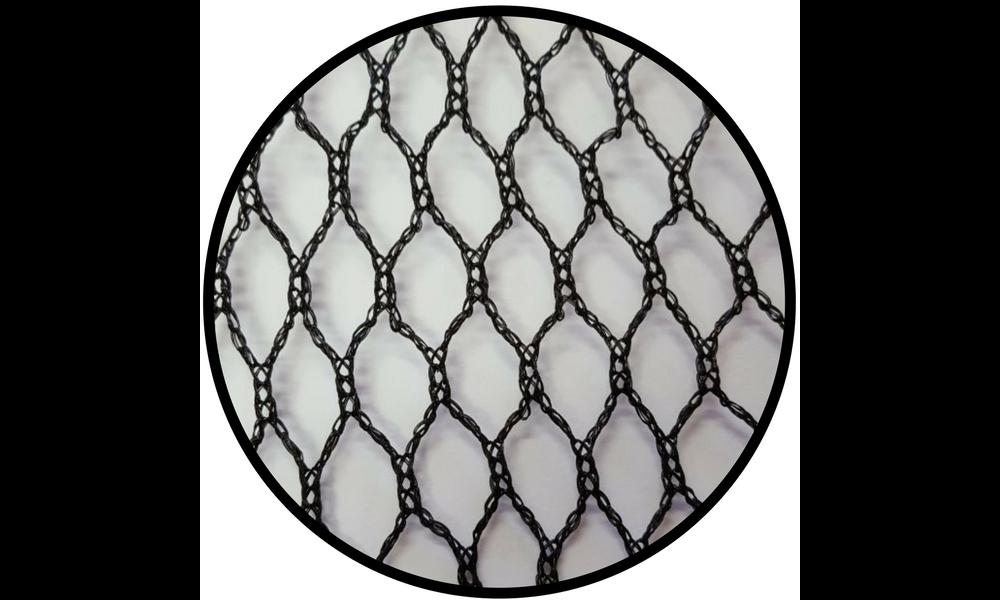 Bird Netting - Canopy - BLACK