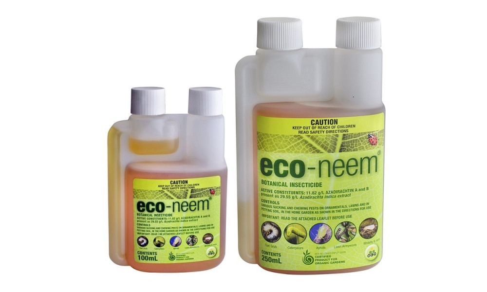 Eco-Neem Botanical Insecticide