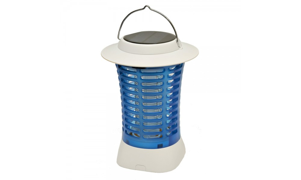 Enforcer Bug Zapper - Cordless
