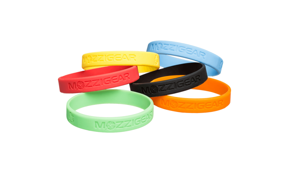 Mozzigear Mosquito Bands - Adult Size