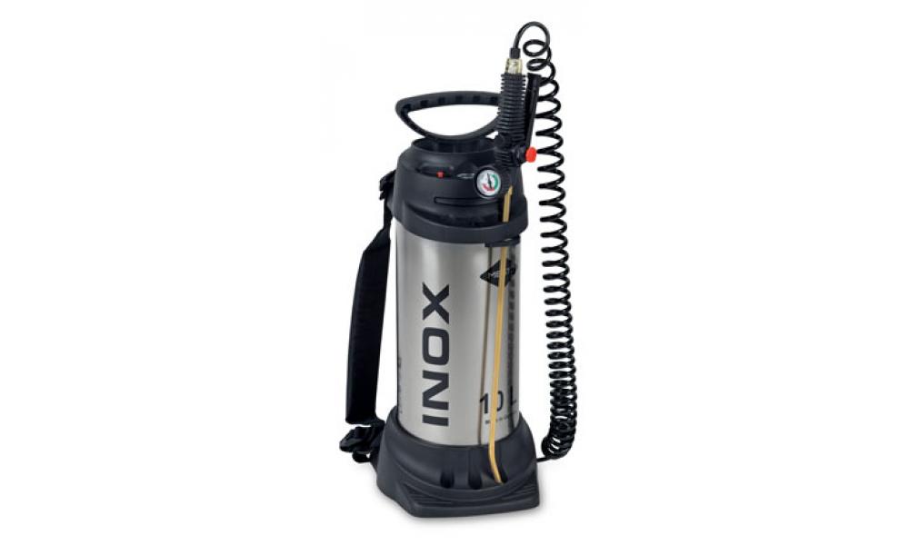 Mesto INOX Compression Sprayer 10 Litre